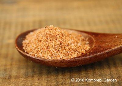 画像2: バーベキュー塩