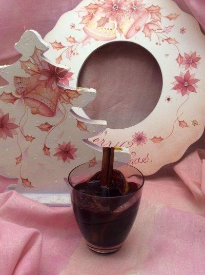 画像2: 冬はおしゃれに温かいワインはいかがですか。ホットワイン(グリューワイン)スパイス 安いワインが十分美味しくなるスパイス